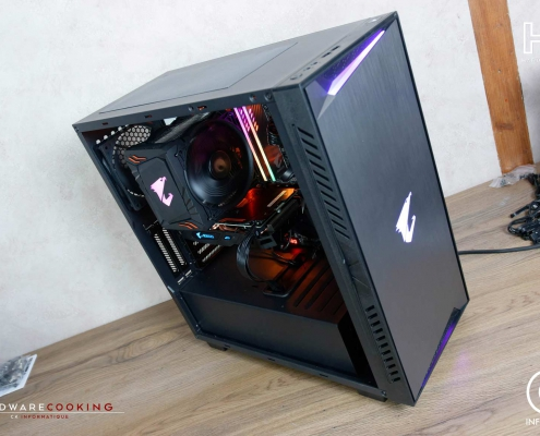 Assemblage PC full AORUS